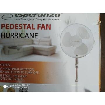 Wiatrak Esperanza hurricane