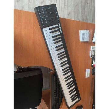 Klawiatura sterująca USB MIDI Alesis V61