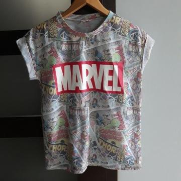 T-shirt damski Atmosphere Marvel rozm. M 38