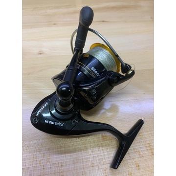 Kołowrotek CORMORAN SEACOR Jigger Pro 3Pi 5000