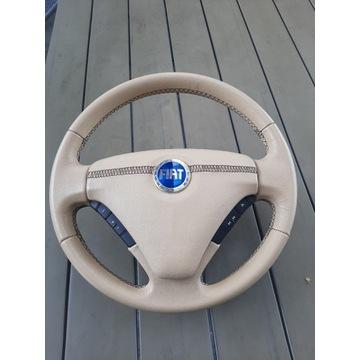 Kierownica Fiat Croma Jasny beż