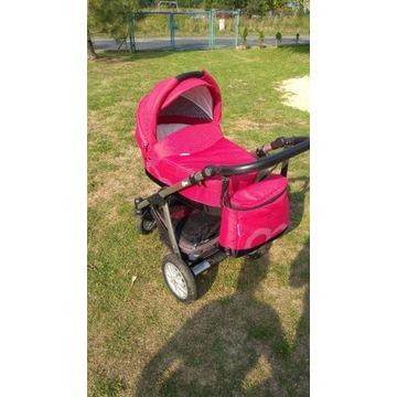 Wózek Baby Designe LUPO 3w1