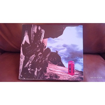 Porcupine Tree – The Sky Moves Sideways - 2CD