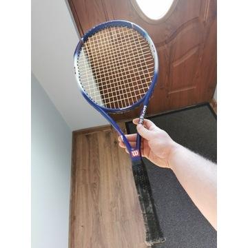Rakieta tenisowa Wilson Hammer 7.4