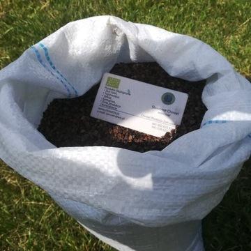 gryka ekologiczna na poplony siew 30 kg