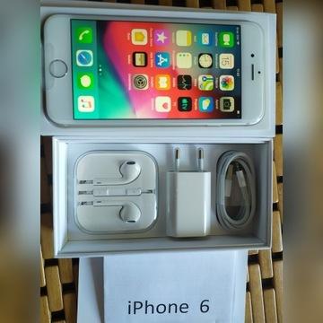 iPhone 6 64GB nowy, nieużywany