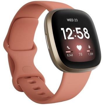Smartwatch FitBit versa 3 nowy