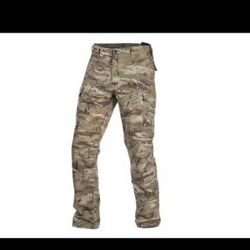 Bojówki spodnie 34/34 Pentagon BDU 2.0 pentacamo