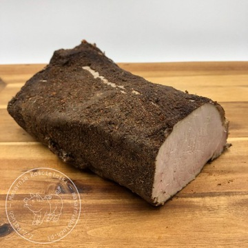 Schab pieczony 1 kg- PROSTO Z MASARNI