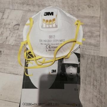 Maska Maseczka Ochronna  Ochrona Korona wirus