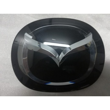 Mazda Cx3  znaczek emblemat logo pod radar.