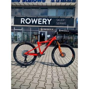 "Rower Enduro KTM Prowler Exonic 19,5"" L"
