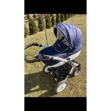 Wózek Milu Kids Starlet 3w1