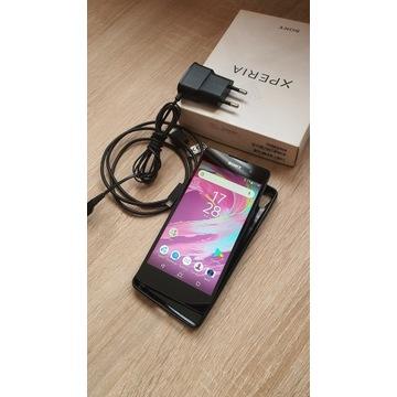 Smartfon Sony Xperia E5 grafit