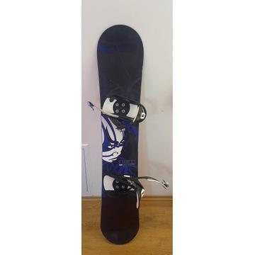 deska snowboardowa marki Atomic