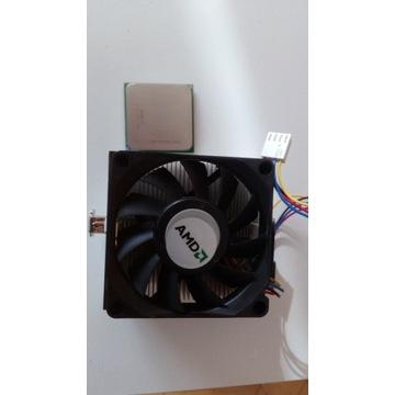 AMD Sempron LE-1200 2.1 GHz +Chłodzenie AM2