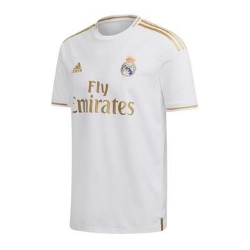 Koszulka Real Madryt 19/20! WYPRZEDAŻ! M L