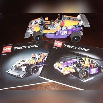 Lego Technic 42048 Zestaw
