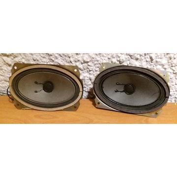 Głośniki eliptyczne 5W