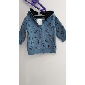Bluza chłopięca r.62 Reserved