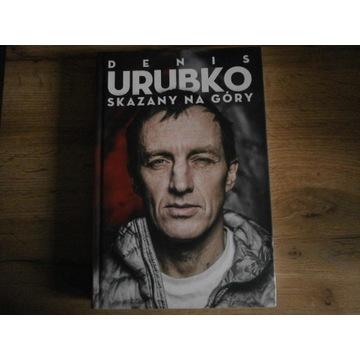 Skazany Na Góry Denis  URUBKO