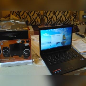 Zestaw laptop dla niewidomego DolphinScreen Reader