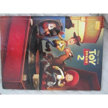 Książka Toy Story 2