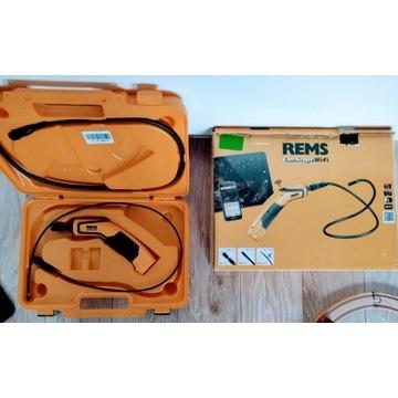 Rems CamScope Wi-Fi Set .Kamera inspekcyjna.