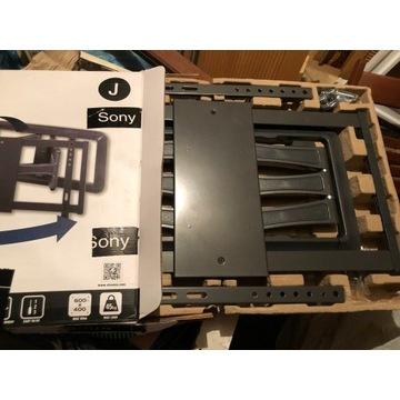 "Uchwyt p telewizor Titan Dual Arm 102x216cm 40-85"""