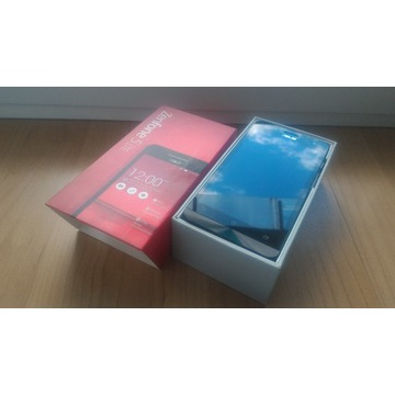 Asus Zenfone 5 A500kl LTE uszkodzony dawca