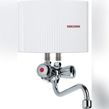 Ogrzewacz wody EIL 3,5 kW z baterią
