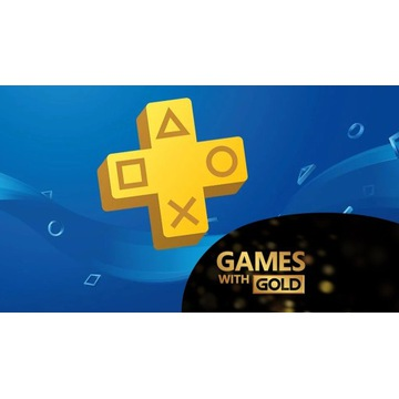 PLAYSTATION PLUS 14+14 DNI PS PLUS | PS4 | PS+