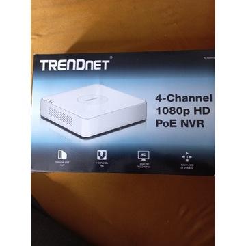Rejestrator Trendnet TV-NVR 104