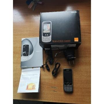 Nokia 6303 clasic