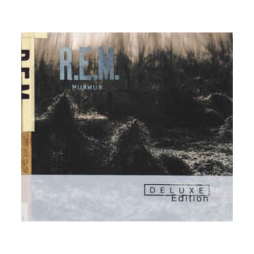 zestaw  CD  R.E.M. DELUXE EDITION