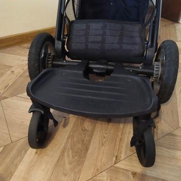 dostawka do wózka X-lander