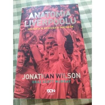 Książka Liverpool