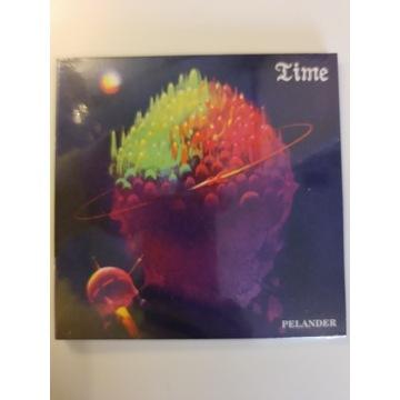 Pelander - Time - płyta CD nowa