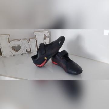 Buty dziecięce Puma Ferrari roz. 29