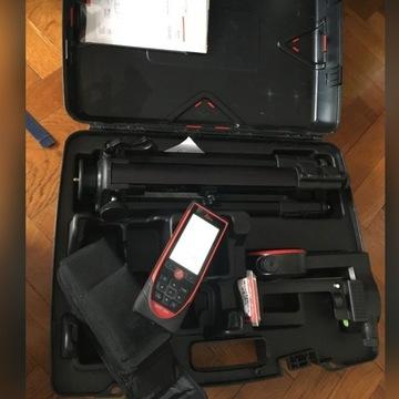 Dalmierz laserowy Leica Disto S910 Pro Pack