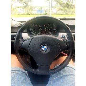 Kierownica BMW e90 e91 e92