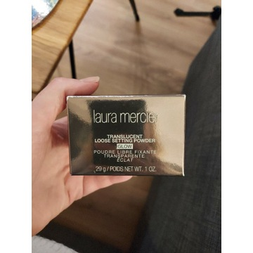 Laura Mercier - Transluscent Loose Setting Powder