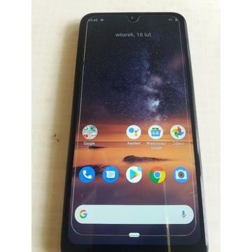 Nokia 3.2 na gwarancji