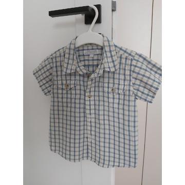 Koszula, rozmiar 80