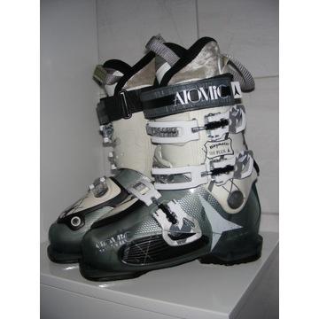 Buty narciarskie Atomic Waymaker Plus 23,0 - 23,5