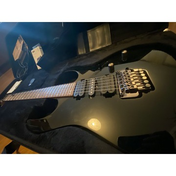 Gitara elektryczna Ibanez RG870Z z akcesoriami