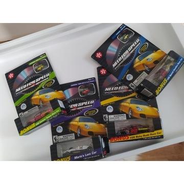 Need For Speed Porsche Texaco USA Hot Wheels