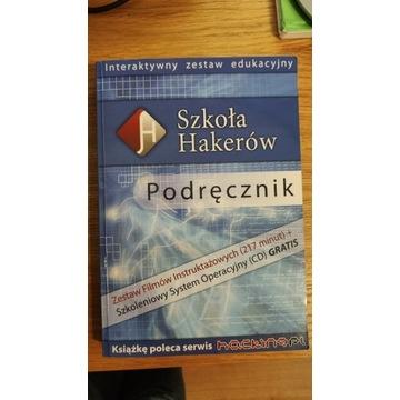 Szkoła Hakerów - podręcznik
