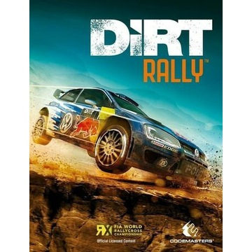 DiRT Rally Steam Key GLOBAL | 24H | PL | KLUCZ