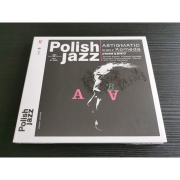 Polish Jazz 5: Komeda Quintet